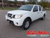 2017 Nissan Frontier SV Crew Cab 4X4 For Sale in Bancroft, ON