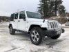 2017 Jeep Wrangler Unlimited Sahara 4X4 For Sale Near Eganville, Ontario