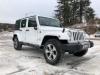 2017 Jeep Wrangler Unlimited Sahara 4x4....leather*nav*ucon