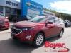 2018 Chevrolet Equinox LT AWD For Sale Near Eganville, Ontario