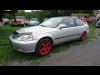 2000 Honda Civic Si Coupe For Sale Near Kingston, Ontario