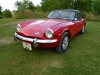 1970 Triumph Spitfire Convertible For Sale in Yarker, ON