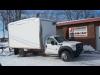 2011 Ford F-550 XL 4X4 6.7L Diesel 16' Cube - Low Kms! For Sale Near Ottawa, Ontario