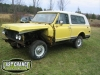 1970 GMC Jimmy Full Size 4x4