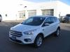 2017 Ford Escape SE EcoBoost 4WD