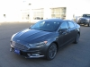 2017 Ford Fusion Titanium EcoBoost AWD