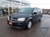 2013 Dodge Grand Caravan SXT Stow-N-Go Seating