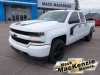 2018 Chevrolet Silverado 1500 Custom Double Cab 4X4