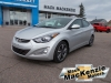 2015 Hyundai Elantra Limited For Sale Near Pembroke, Ontario