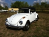 1971 Volkswagen Beetle Convertible Super Beetle 