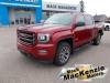 2018 GMC Sierra 1500 SLT Crew Cab 4X4 For Sale Near Shawville, Quebec