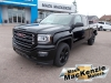 2018 GMC Sierra 1500 Elevation Double Cab 4X4 For Sale Near Shawville, Quebec