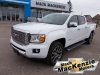 2018 GMC Canyon Denali Crew Cab 4X4 Diesel For Sale in Renfrew, ON