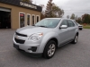 2011 Chevrolet Equinox LS For Sale Near Arnprior, Ontario