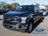 2018 Ford F-150 XLT Super Crew 4X4 For Sale in Pembroke, ON