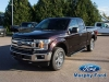2018 Ford F-150 XRT SuperCab 4x4 For Sale Near Fort Coulonge, Quebec