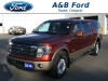 2014 Ford F-150 Lariat SuperCrew 4x4 EcoBoost For Sale Near Kingston, Ontario