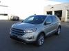 2018 Ford Edge Titanium EcoBoost AWD