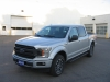 2018 Ford F-150 XLT Sport SuperCrew 4x4 EcoBoost For Sale in Perth, ON