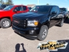 2018 GMC Canyon All Terrain Extended Cab 4X4 For Sale Near Eganville, Ontario