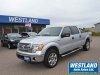2014 Ford F-150 XTR Super Crew 4x4 For Sale in Pembroke, ON