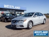 2017 Nissan Altima Sedan For Sale Near Eganville, Ontario