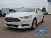2016 Ford Fusion SE AWD For Sale Near Shawville, Quebec