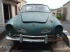 1965 Karmann Ghia De Luxe Coupe For Sale Near Napanee, Ontario