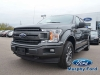 2018 Ford F-150 FX4 Super Crew 4x4 For Sale in Pembroke, ON