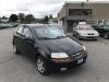 2008 Chevrolet Aveo LT  For Sale Near Perth, Ontario