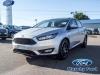 2017 Ford Focus SEL For Sale Near Eganville, Ontario