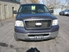 2006 Ford F-150 CREW CAB 2WD