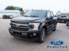 2018 Ford F-150 FX4 Super Crew 4x4 For Sale Near Shawville, Quebec