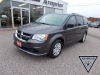 2015 Dodge Grand Caravan SXT Stow-N-Go Seating For Sale in Arnprior, ON