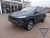 2018 Jeep Cherokee Trail Hawk 4X4