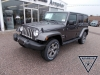 2018 Jeep Wrangler Unlimited Sahara 4X4 For Sale in Arnprior, ON