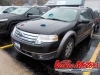 2009 Ford Taurus X AWD For Sale Near Eganville, Ontario