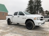 2018 RAM 1500 Express Crew Cab 4x4 For Sale Near Kingston, Ontario