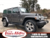 2018 Jeep Wrangler Unlimited Sahara 4x4....bluetooth*nav*le For Sale in Bancroft, ON