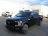 2018 Ford F-150 Lariat Sport SuperCrew 4x4 EcoBoost For Sale in Perth, ON