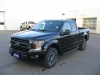 2018 Ford F-150 XLT Sport SuperCab 4x4 EcoBoost
