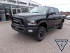 2018 RAM 2500 Powerwagon Crew Cab 4X4 For Sale Near Eganville, Ontario