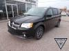 2017 Dodge Grand Caravan Premium Plus For Sale Near Westport, Ontario