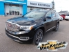 2018 GMC Acadia Denali AWD For Sale Near Petawawa, Ontario