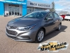 2018 Chevrolet Cruze LT For Sale Near Pembroke, Ontario
