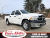 2018 RAM 1500 SXT Crew Cab 4X4 For Sale in Bancroft, ON