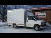 2009 Chevrolet Express 3500 12' Cube Van  For Sale in Elginburg, ON