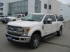 2017 Ford F-250 SD Lariat Ultimate Crew 4x4 Diesel