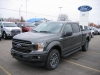 2018 Ford F-150 XLT Sport FX4 O/R SuperCrew 4x4 EcoBoost For Sale in Perth, ON