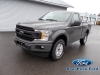 2018 Ford F-150 Sport Regular Cab 4X4